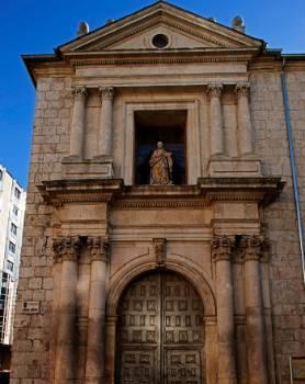 Hospital de la Concepción. Burgos