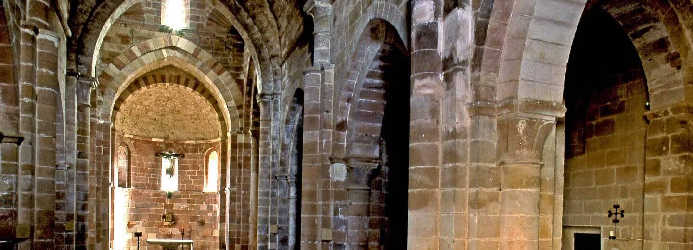Convent Of Santa Maria De Mave Official Portal Of Tourism Junta De Castilla Y Leon
