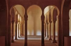 Monasterio de San Miguel de Escalada