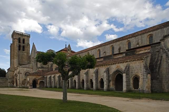 Monasterio Huelgas Reales