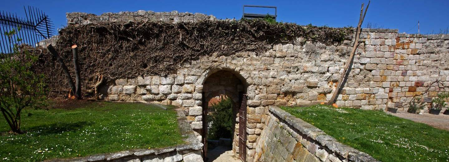 Portillo De La Lealtad Ancient Treason Gate Official Portal Of Tourism Junta De Castilla Y Leon