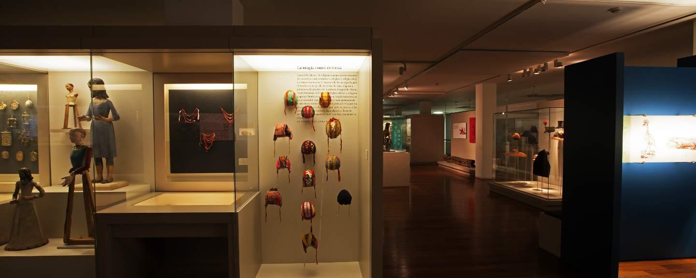 Museo Etnográfico de Castilla y León