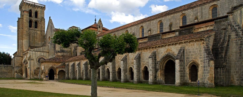 Burgos. Monasterio de las Huelgas Reales