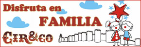 Itinerarios en familia. This link will open in a pop-up window.