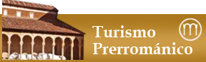 Turismo Prerrománico. This link will open in a pop-up window.