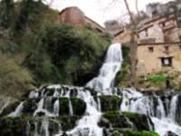 Geoparque Mundial UNESCO Las Loras