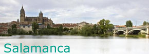 Salamanca. This link opens in a popup window