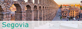 Segovia. This link opens in a popup window