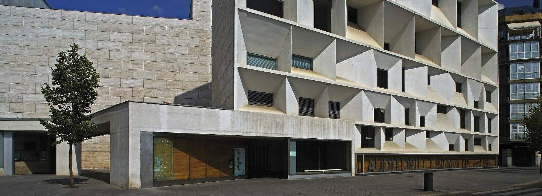 León. Auditorio Ciudad de Leon