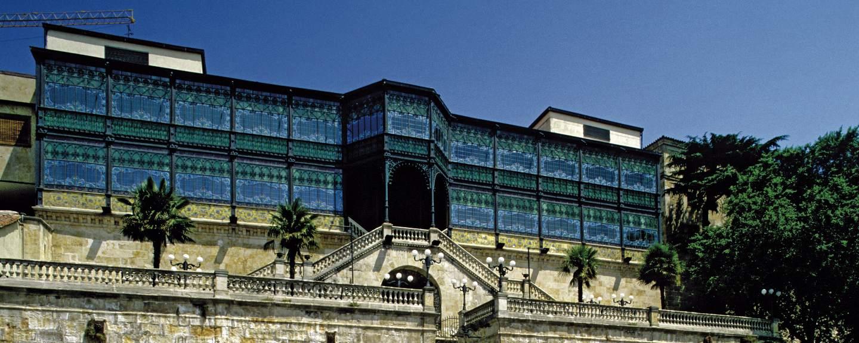 Salamanca. Casa Lis