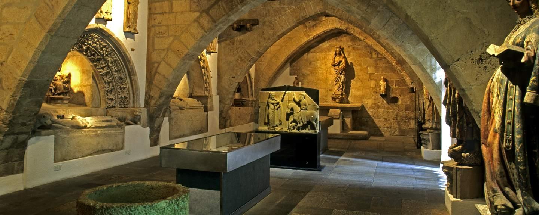 Catedral de León. Museo Catedralicio