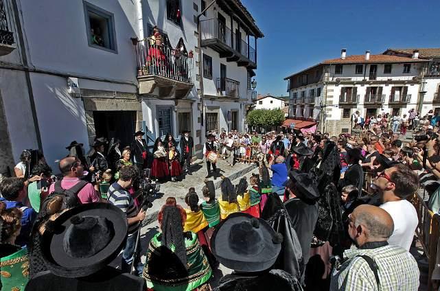 Fiestas portal de turismo de la junta de castilla y le n for Oficina de turismo de castilla y leon