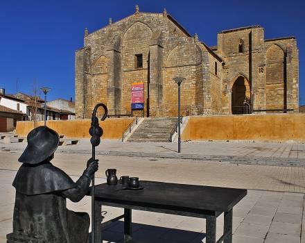 Villalcázar de Sirga (Palencia)