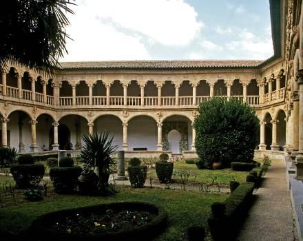 Convento de las Dueñas. Salamanca