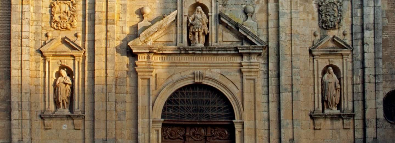 Monasterio de San Zoilo (Carrión de los Condes)