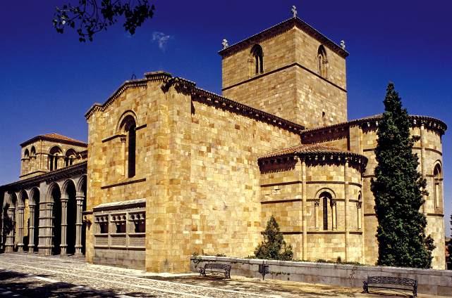 Basílica San Vivente