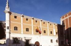 Casa Miranda y Casa de Íñigo Angulo