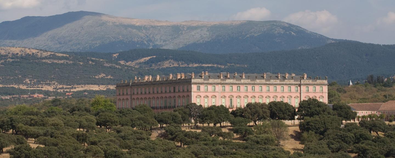 Palacio Real de Riofrío