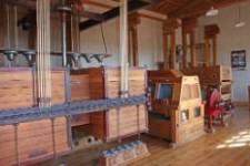 Fabrica-piso-cernido