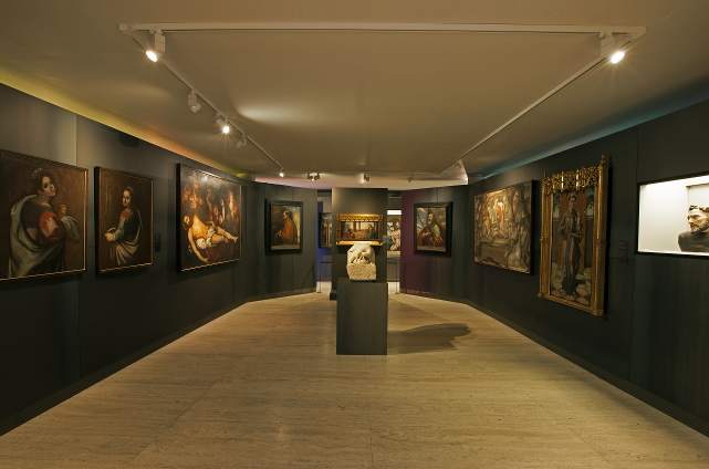 Museos portal de turismo de la junta de castilla y le n for Oficina turismo castilla y leon