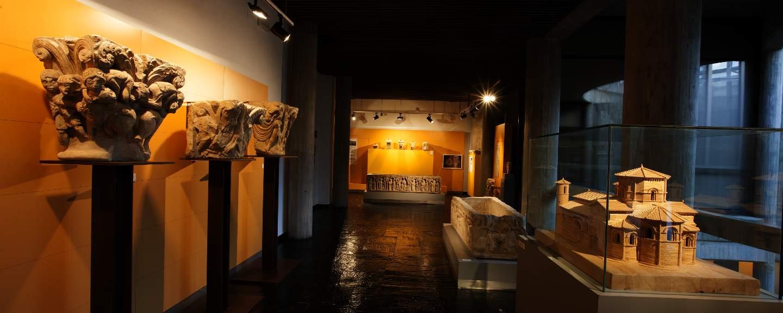 Museo Provincial de Palencia