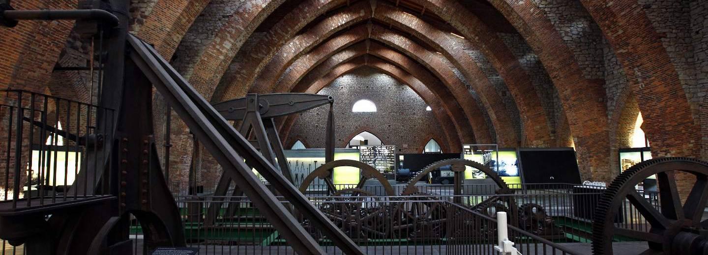 Resultado de imagen de museo de la minería sabero