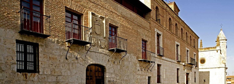 Museo del Tratado de Tordesillas - Portal de Turismo de la Junta de ...