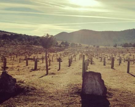 El Bueno, El Feo y El Malo - Portal de Turismo de la Junta de ...