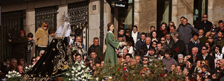 Semana santa de astorga portal de turismo de la junta de for Oficina turismo astorga