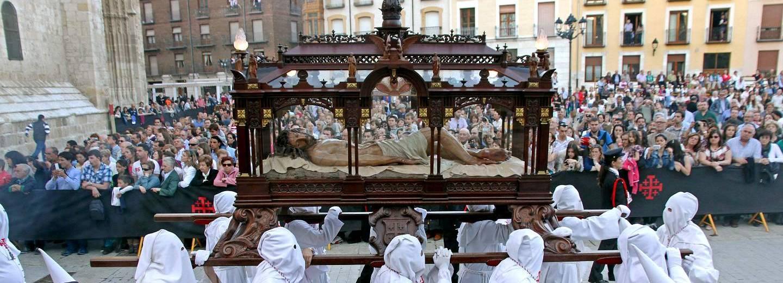 Semana Santa de Palencia