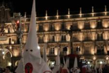 Semana Santa De Salamanca Portal De Turismo De La Junta De