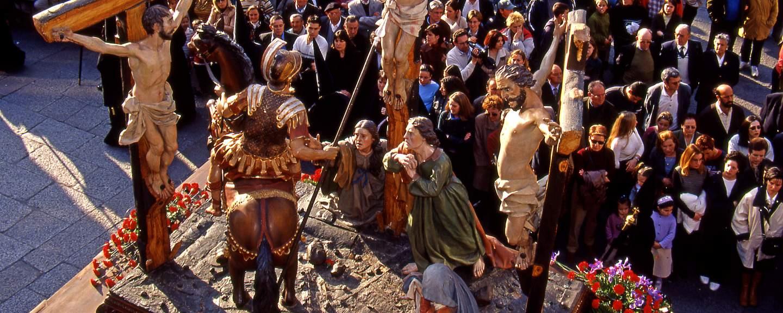 Semana Santa de Zamora. Viernes Santo