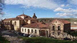 IE Campus Segovia