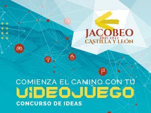 Concurso Ideas Videojuego Jacobeo 2021