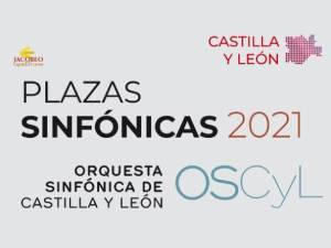 plazas sinfonicas