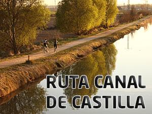 RutaCanaldeCastilla