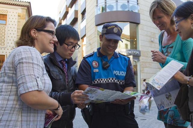 Comunidad Segura (c) Turismo de Salamanca