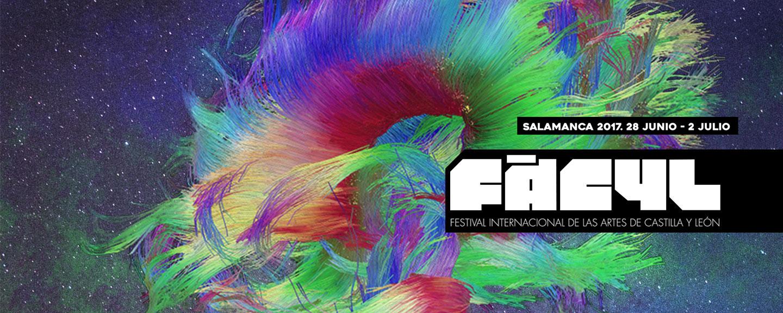 Festival Internacional de las Artes (FACYL)