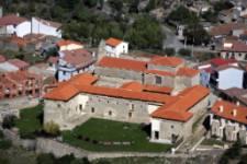 Casa del Parque 'Convento de San Francisco'