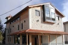 Casa del Parque de Fuentes Carrionas y Fuente Cobre-Montaña Palentina