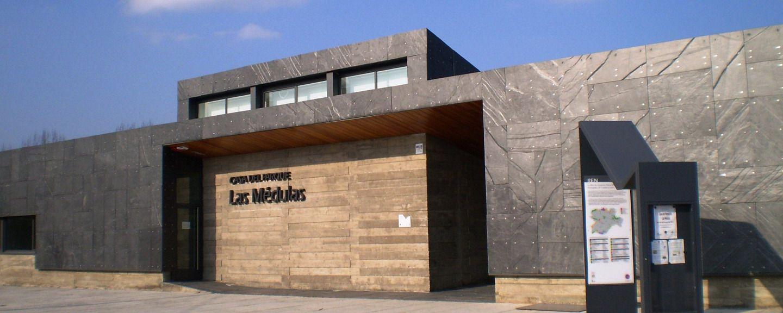 Casa del Parque de las Médulas