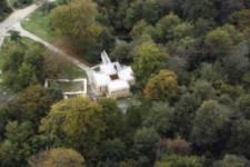 Casa del Parque 'Monte Santiago'