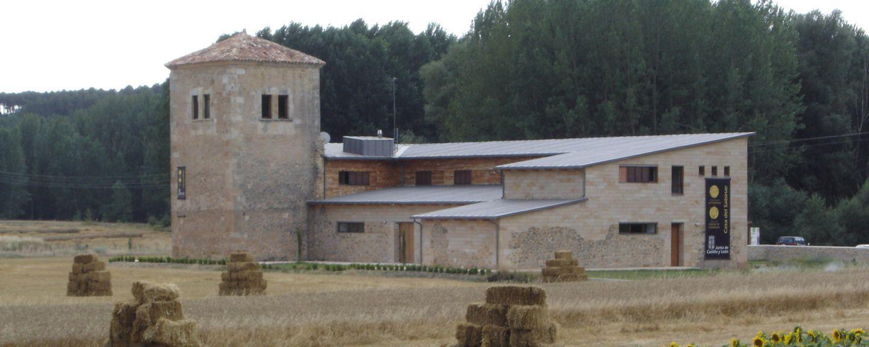 Casa del Parque 'El Sabinar'