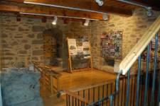 Casa del Parque 'El Torreón de Sobradillo'