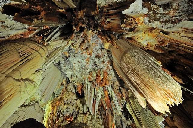 Cuevas del Águila (Arenas de San Pedro)