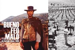 El Malo, el Feo y el Bueno - El Español