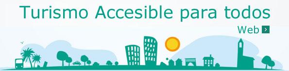 Turismo Accesible para todos. Este enlace se abrirá en una ventana nueva