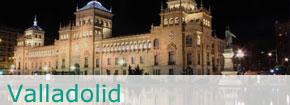 Valladolid. Este enlace se abrirá en una ventana nueva