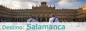 Destino Salamanca. Este enlace se abrirá en una ventana nueva