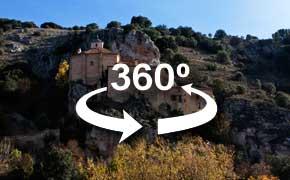 Visita Virtual de San Saturio